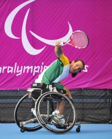 Adam Kellerman AUS Tennis
