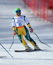 Perrine misses out, Australian medal search continues