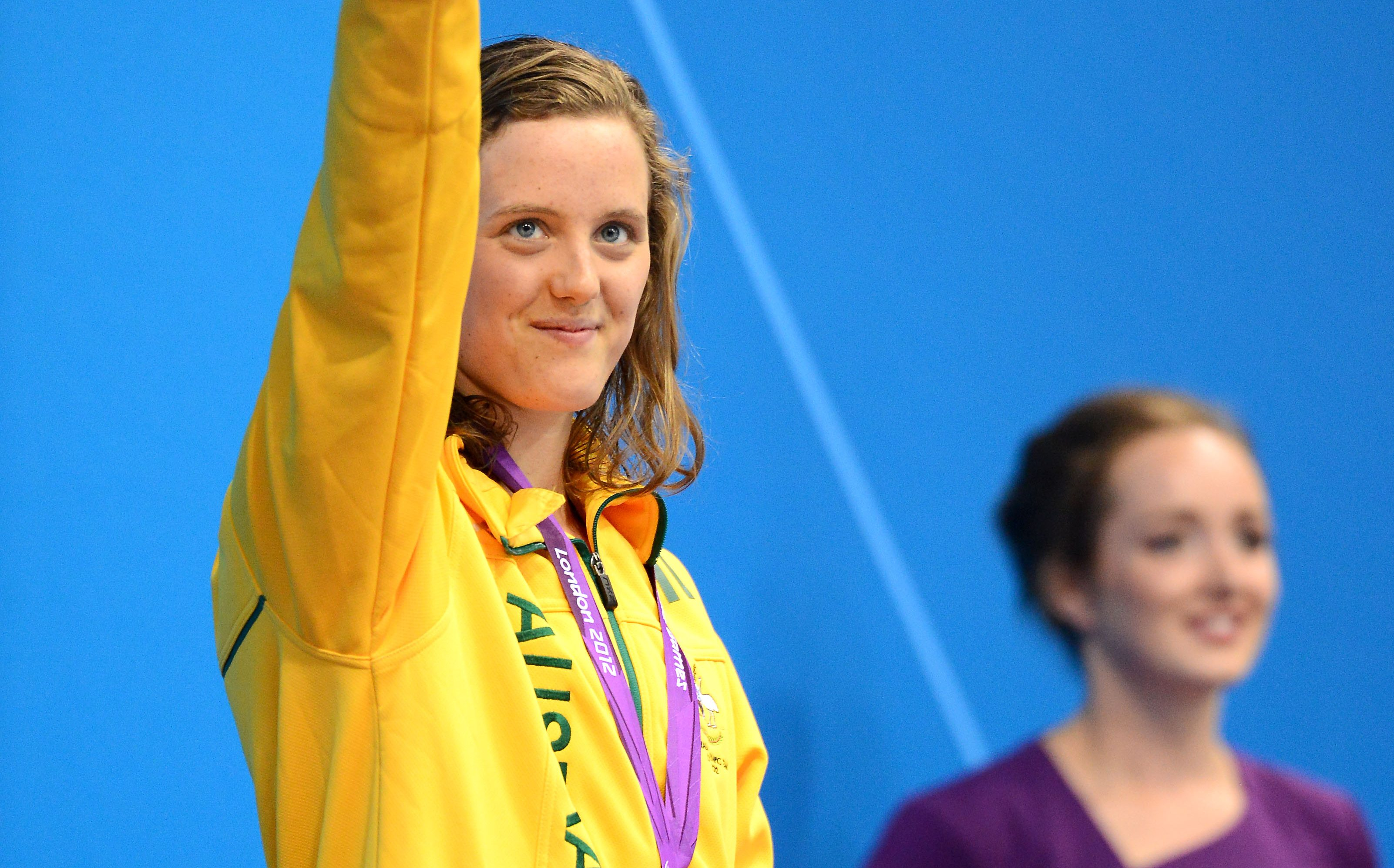 Ellie's world record double in golden start for Dolphins in Glasgow