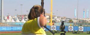 057 Natalie at Practice