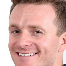 Mitchell Gourley