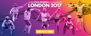 Watch London 2017 Live