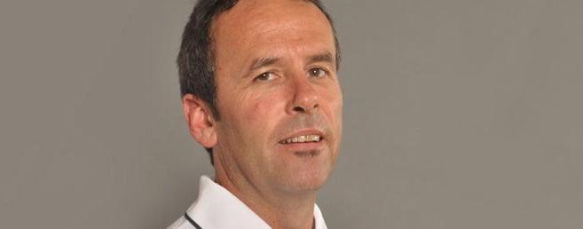 Andrew Bor