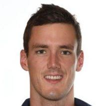 Blake Cochrane