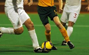 Football 5 a-side