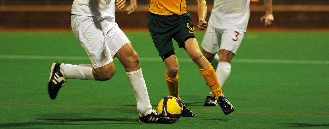 Football five-a-side