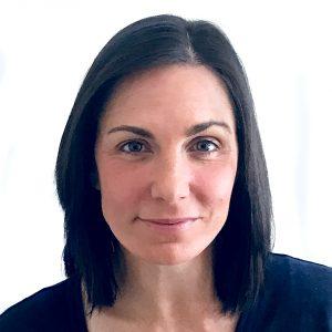 Portrait picture of Christie Dawes