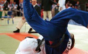 Para-judo