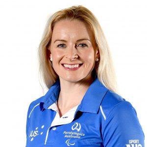 Portrait picture of Jessica Gallagher