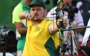 Para-archery