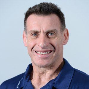 Portrait image of Richard Nicholson