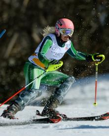 IPC World Cup gold for Gallagher
