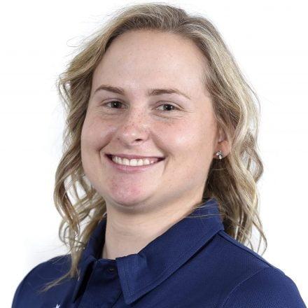 Tori Pendergast