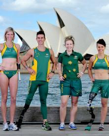 APC 2012 Group-uniform