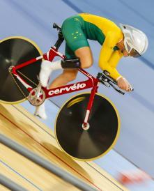 Susan Powell AUS Cycling