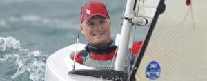 Matt Bugg at the Skandia Sail for Gold Regatta - Photo onEdition