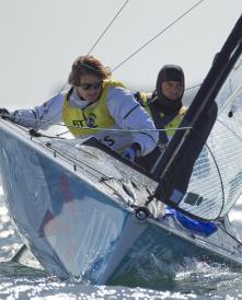 Paralympics Lies l Tesch Dan Fitzgibbon