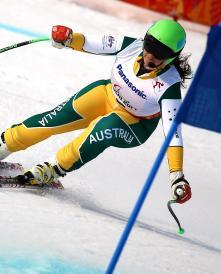 Sochi 2014 Perrine