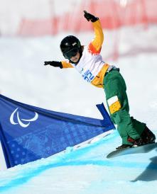Sochi2014 Training Tudhoipe