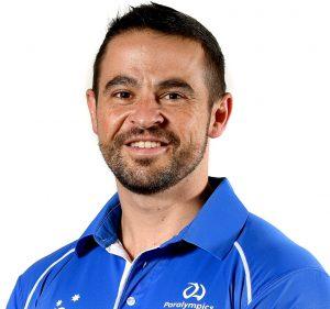 Portrait picture of Tristan Knowles
