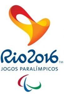 Rio 2016 Paralympic Games logos