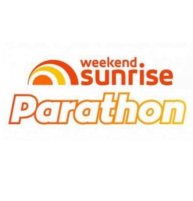Weekend Sunrise Parathon