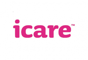 icare one of the sponsors of Paralympics Australia