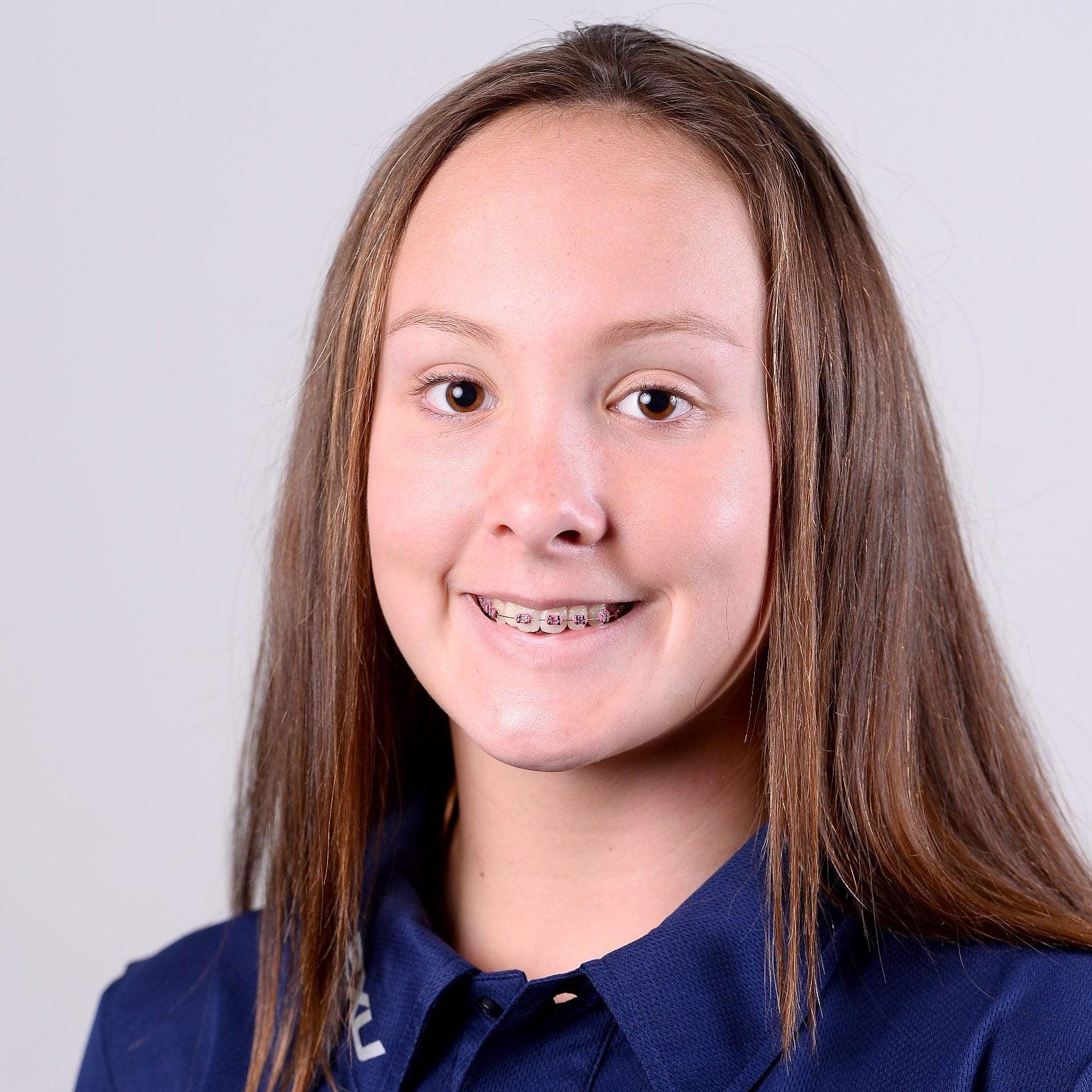 Paige Leonhardt