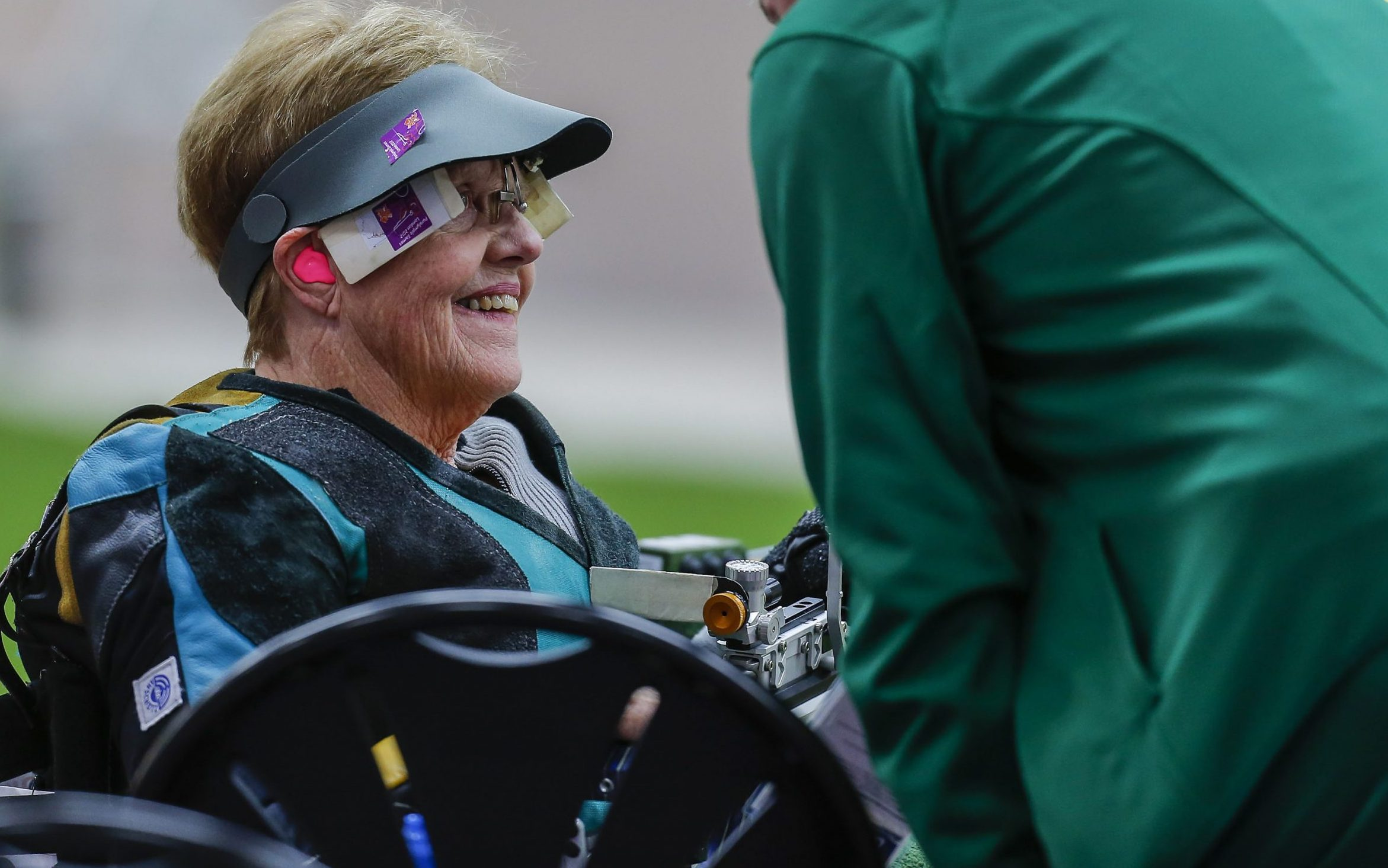 Six Australian shooters to target Paralympic gold in Rio