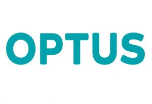 Optus website