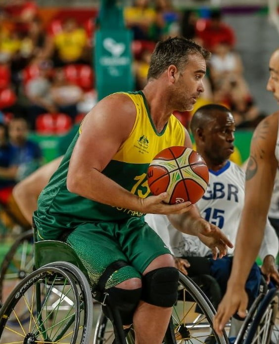Rollers hopes crushed by Great Britain