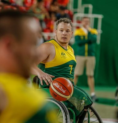 Hosts shock Rollers to end Rio campaign
