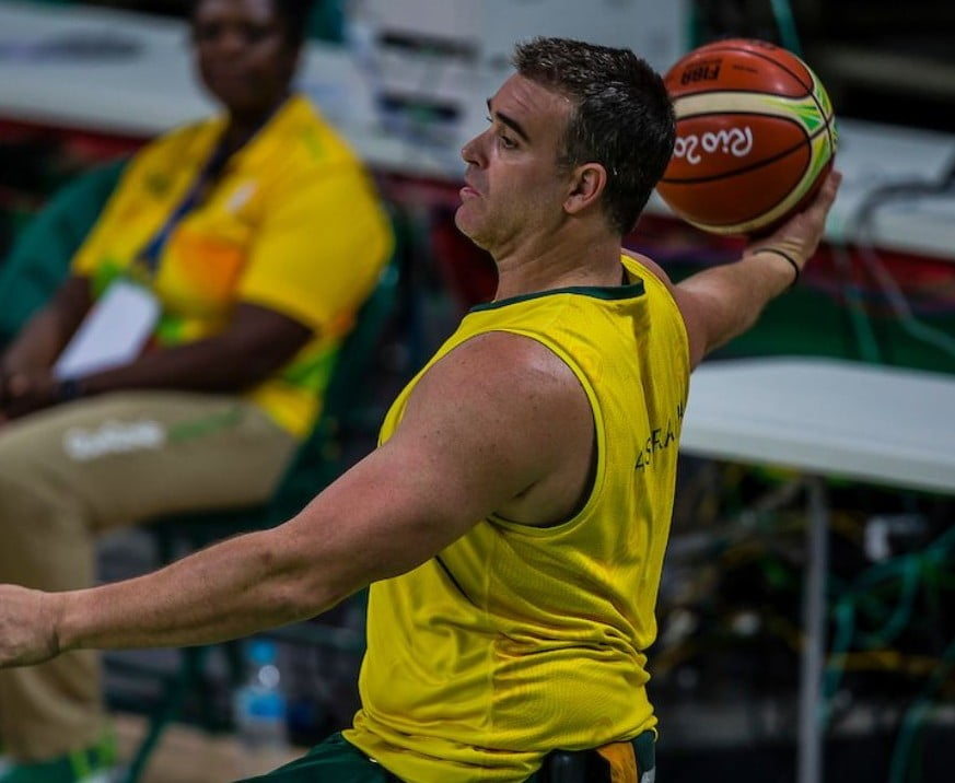Rollers stumble against Spain