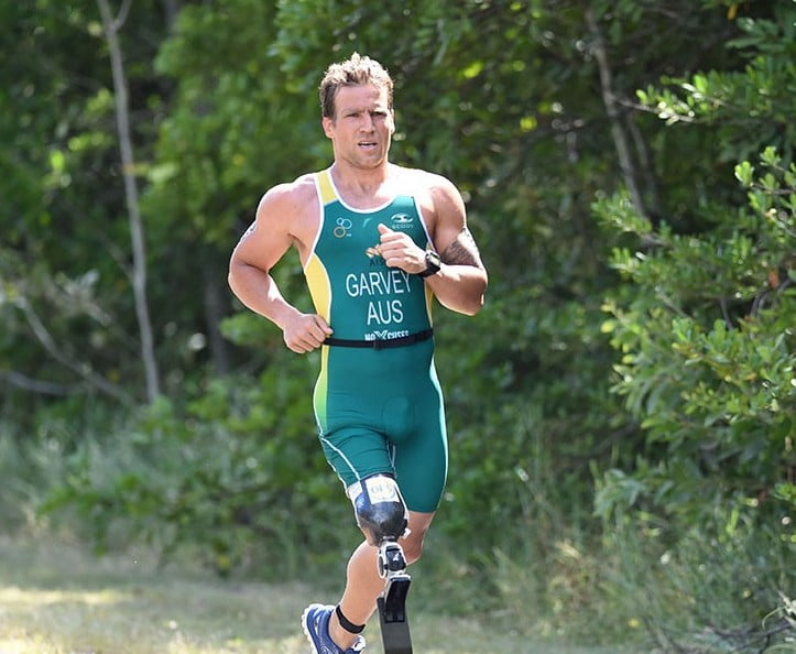 Men's Triathlon - Preview