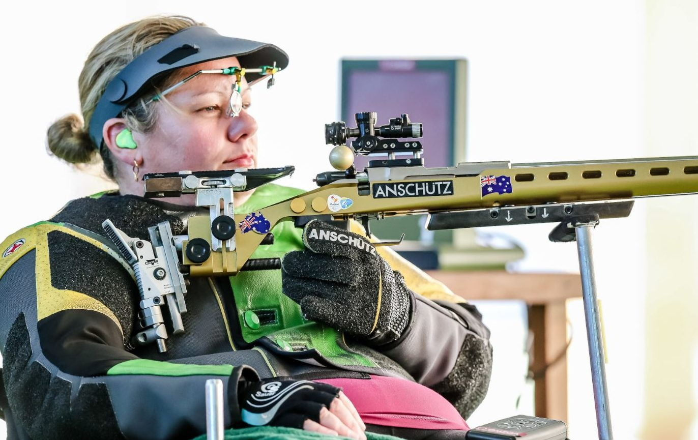 Shooters misfire in Rio