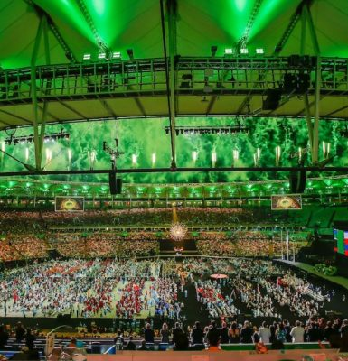 That's a wrap for the Rio 2016 Paralympic Games