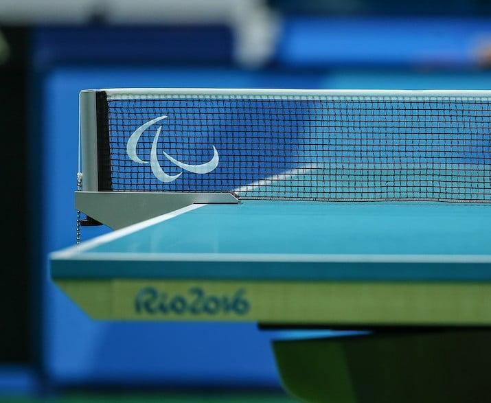 Von Einem to play off for Paralympic gold