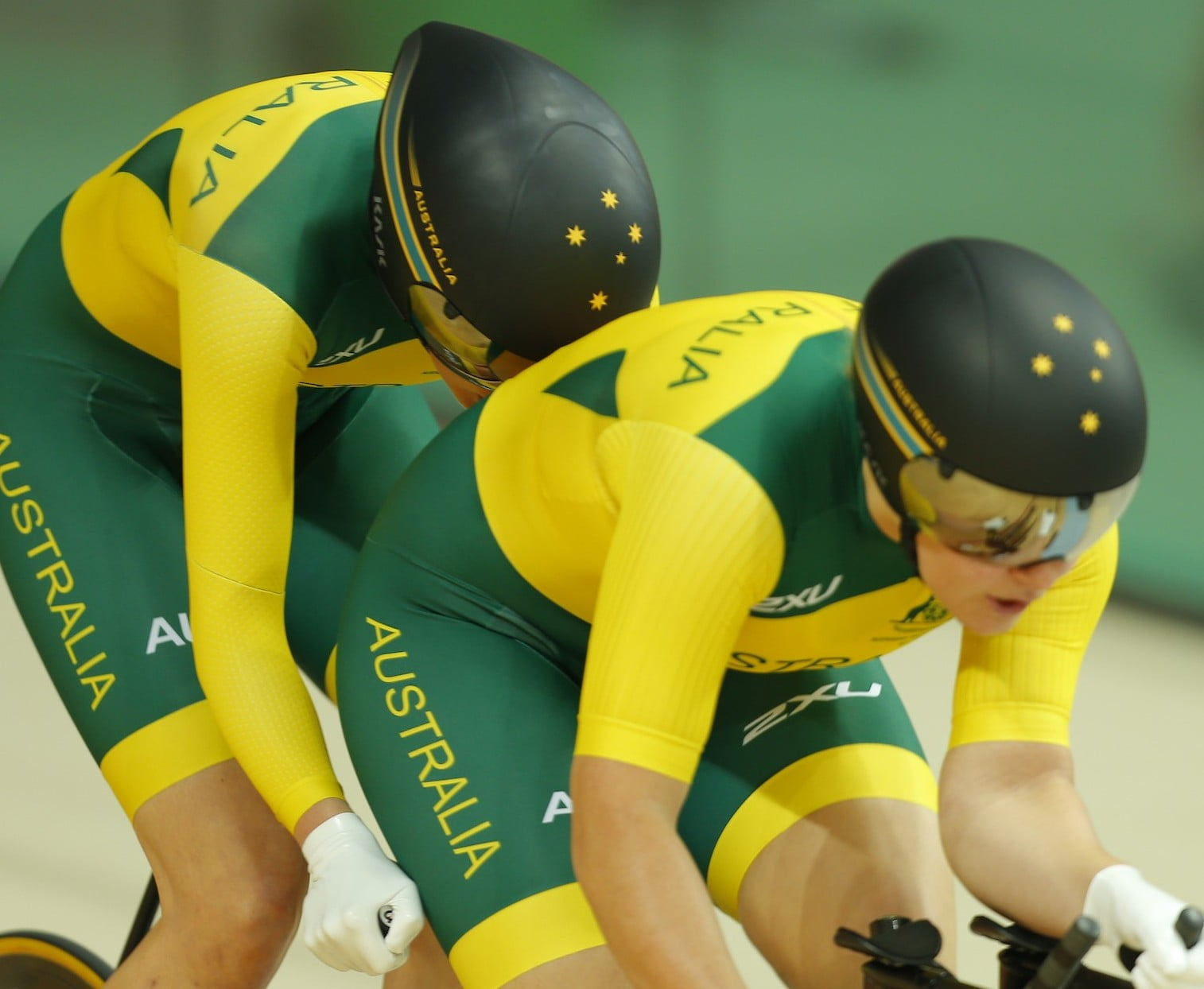 Paralympic cyclists end their track campaign