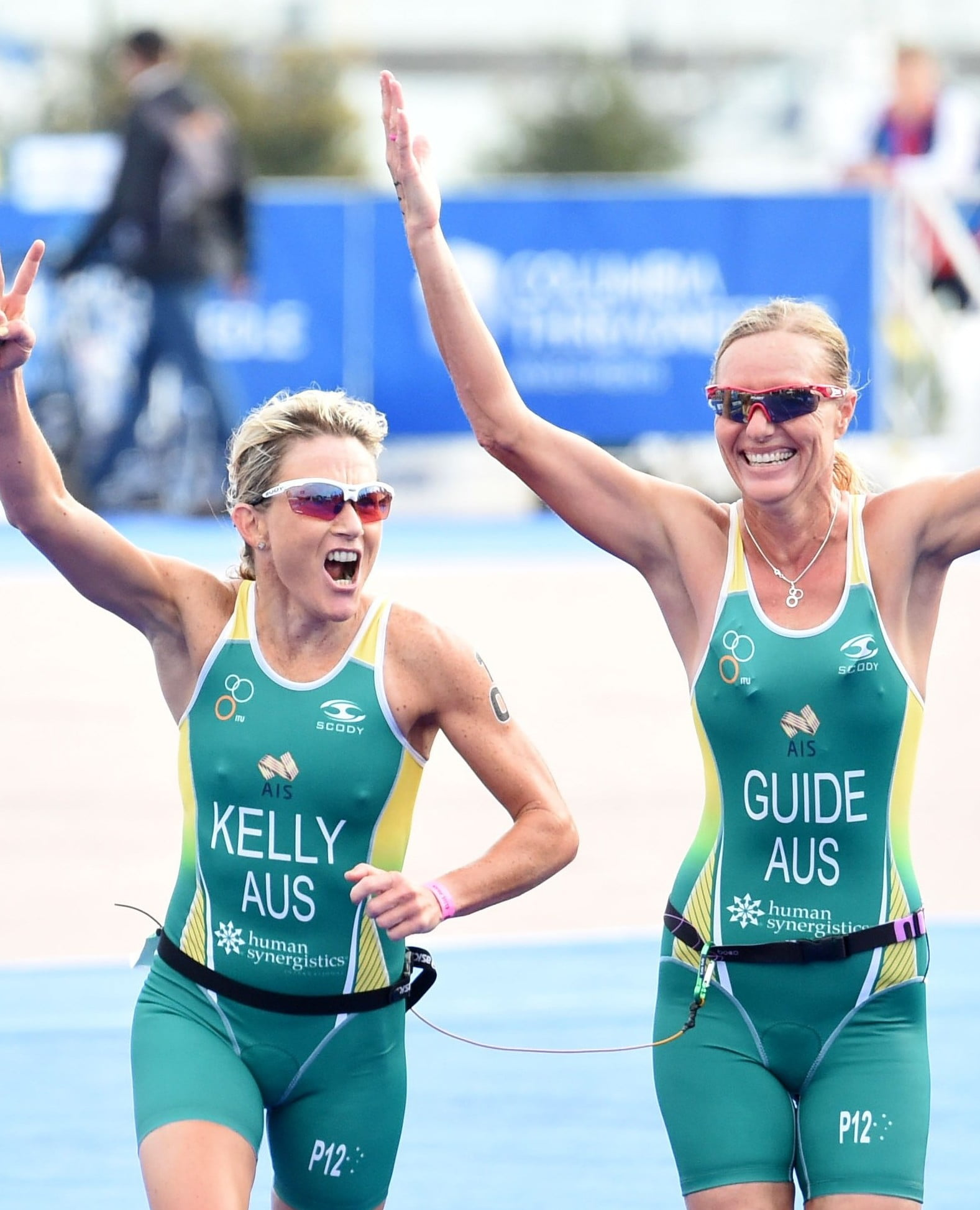 Women's Triathlon - Preview