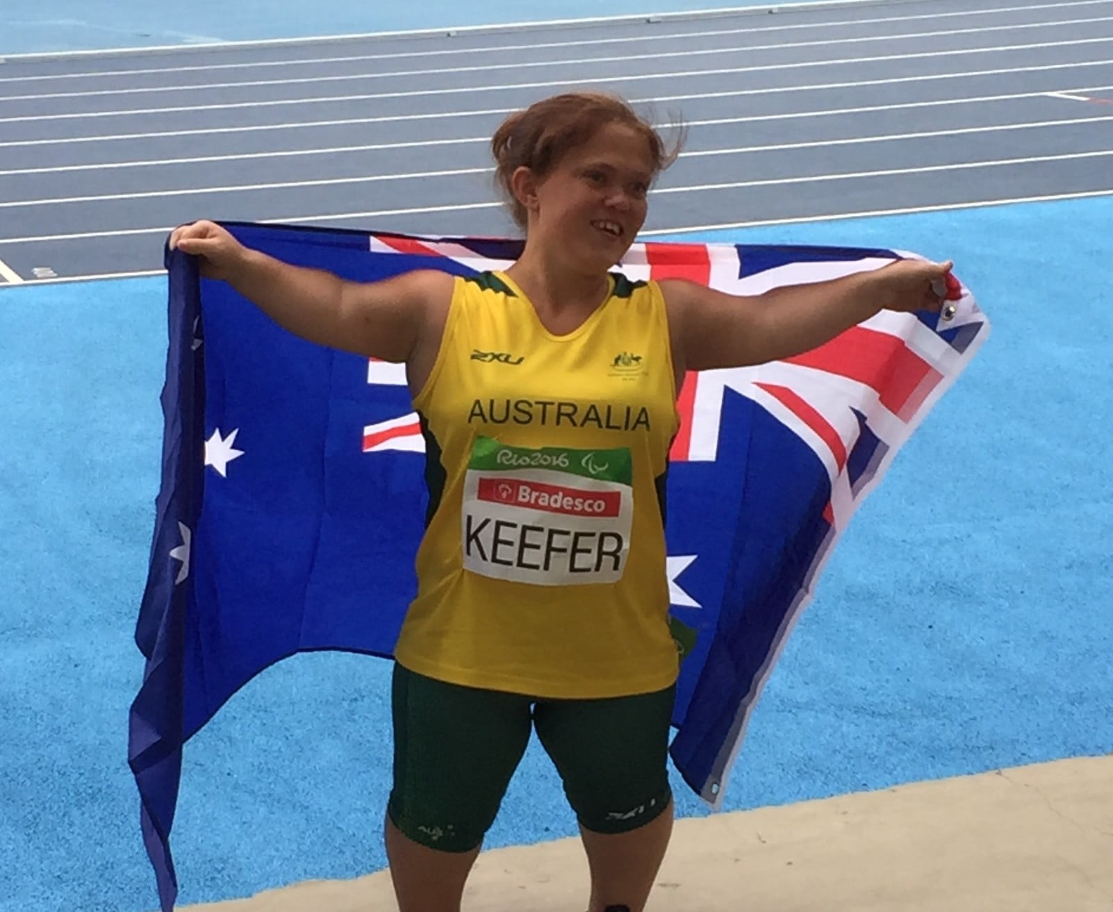 Athletics - Day 2 wrap
