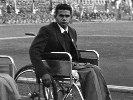 Six inducted into the Australian Paralympic Hall of Fame