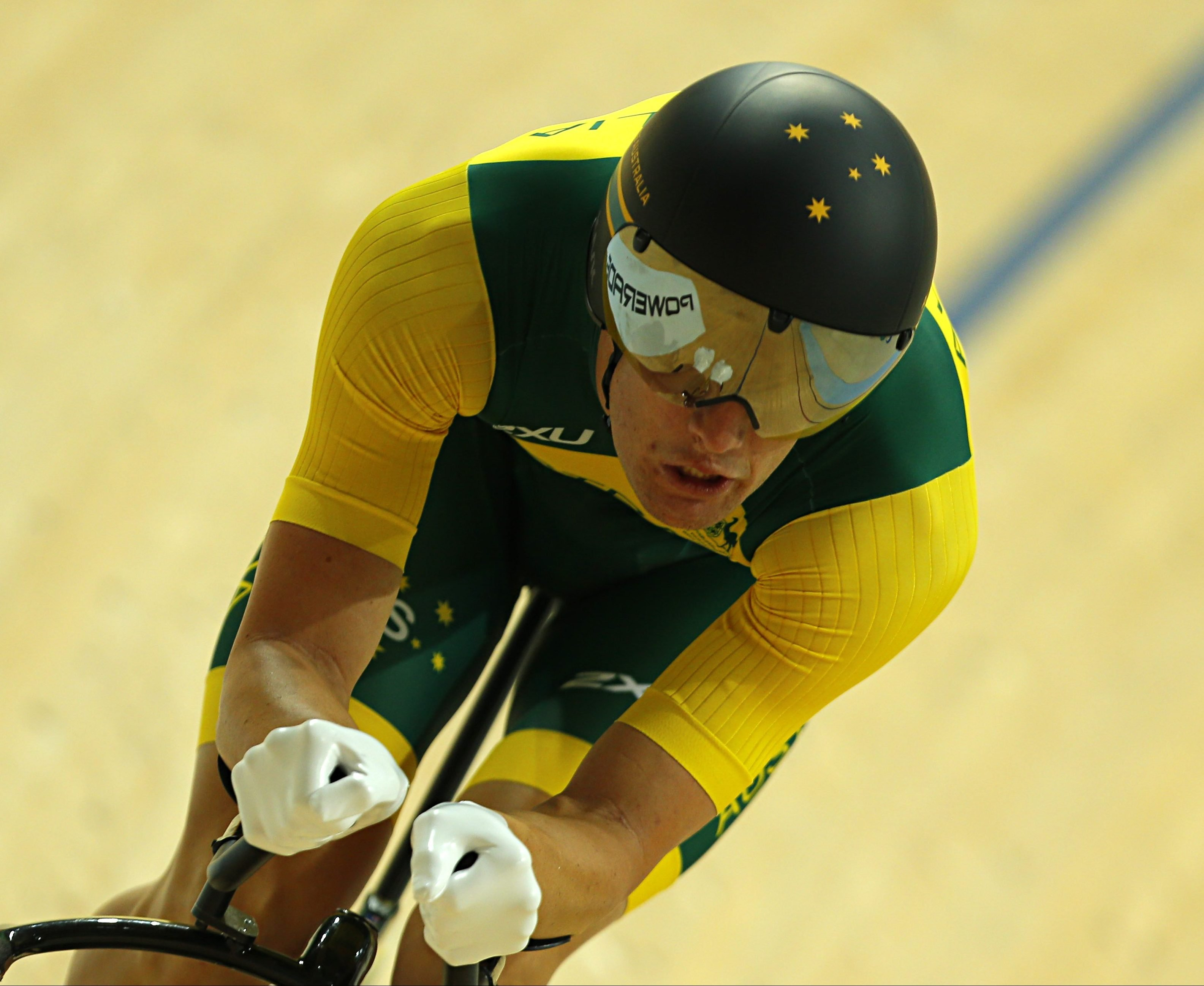 Paralympic heroes back on track at Nationals in Melbourne