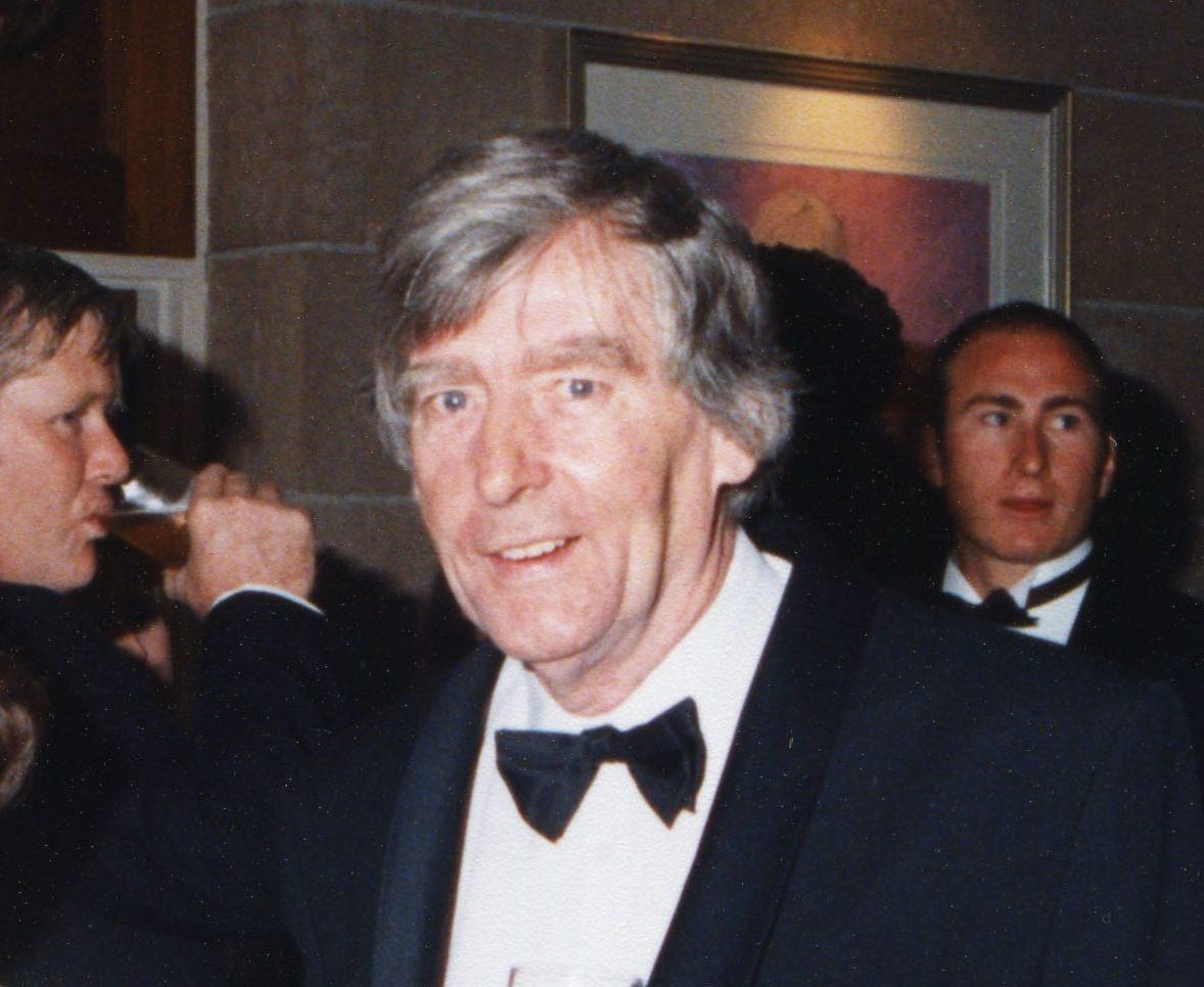 Vale Bob McCullough OAM