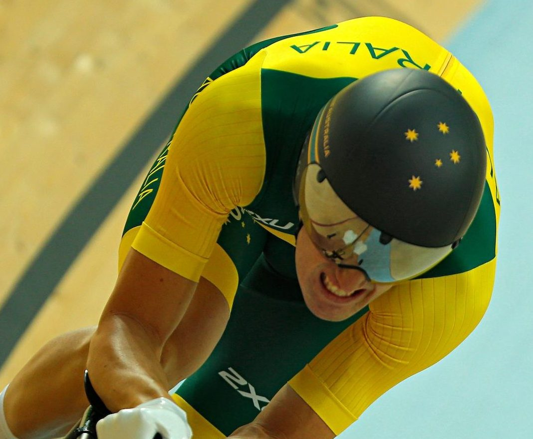 Aussie team for 2017 Para-track Worlds announced