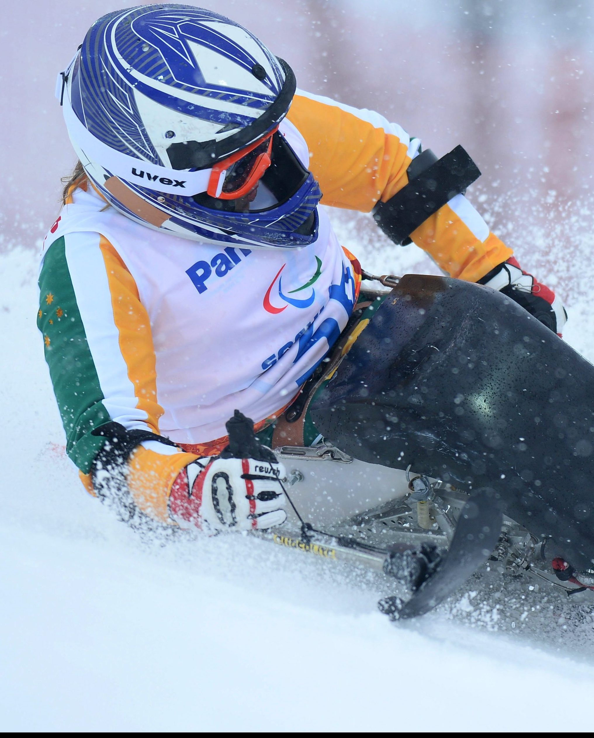 Aussies out for medals at Para Alpine Worlds