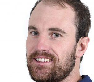 Sean Pollard