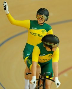 Jessica Gallagher - Womens B1000m Time Trial 2016 Paralympic Games - RIO Brazil Australian Paralympic Committee Friday 9 September 2016 © Sport the library / Greg Smith