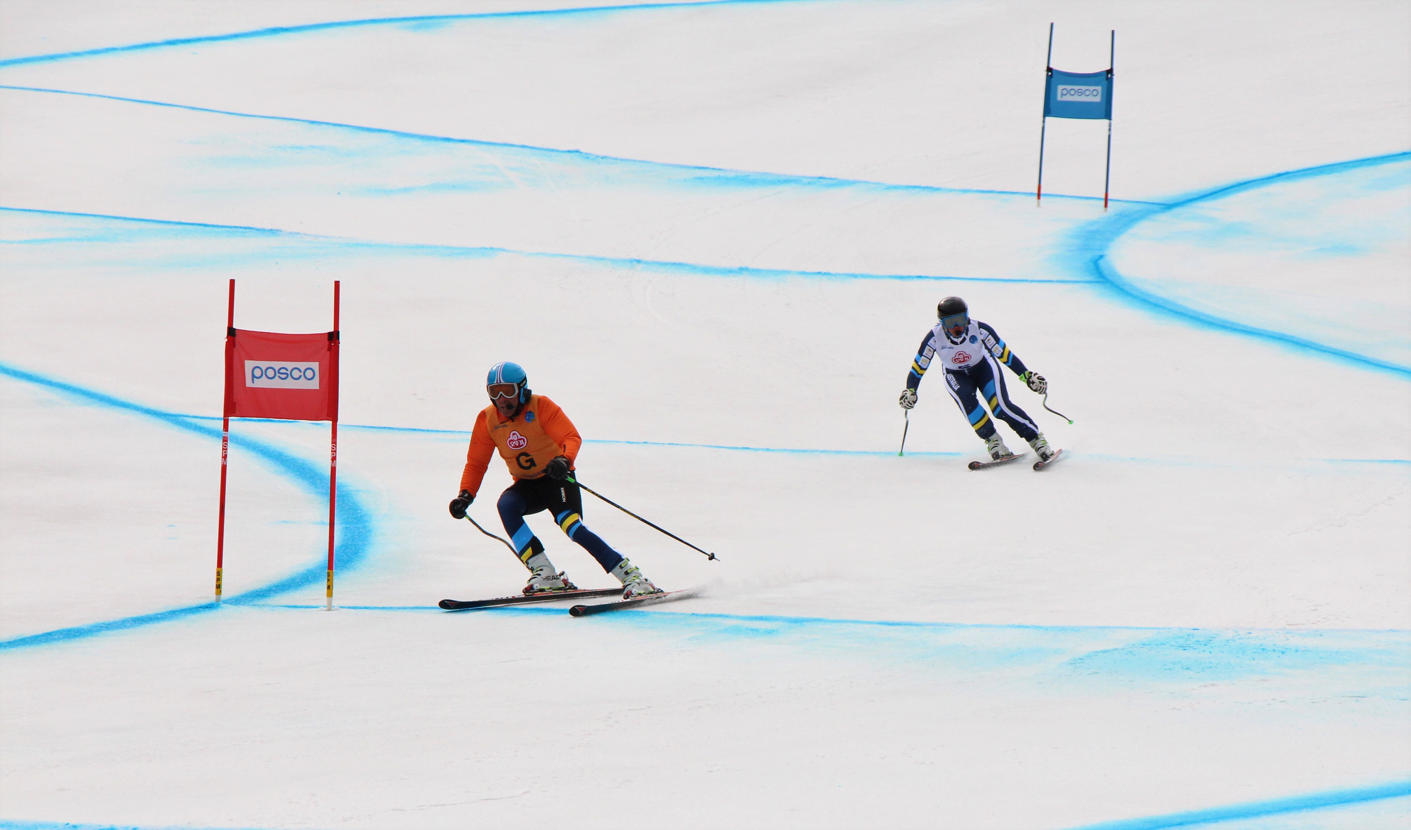 Australia's medal haul continues in PyeongChang