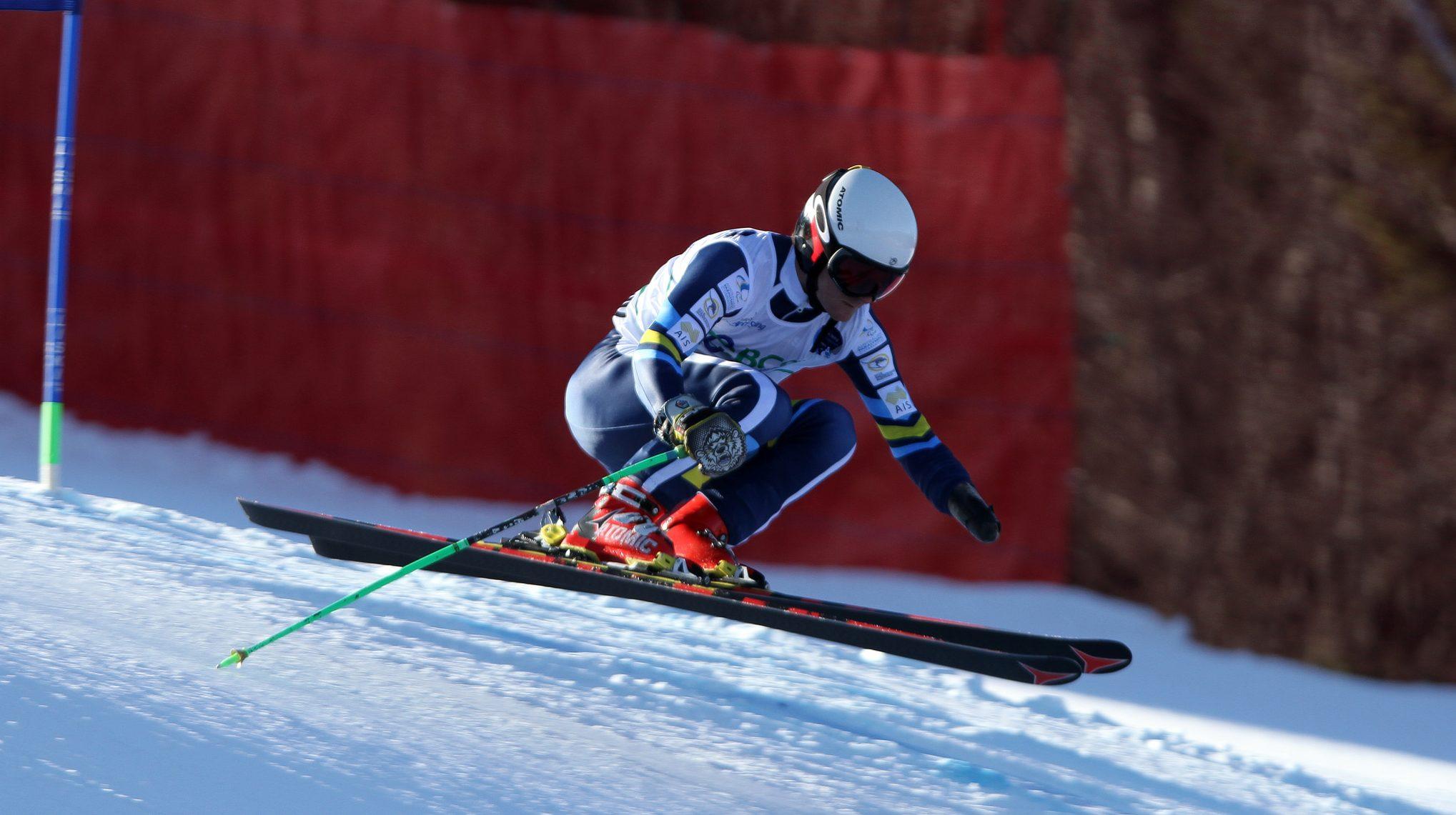 Gold for Aussie adaptive alpine team in Japan