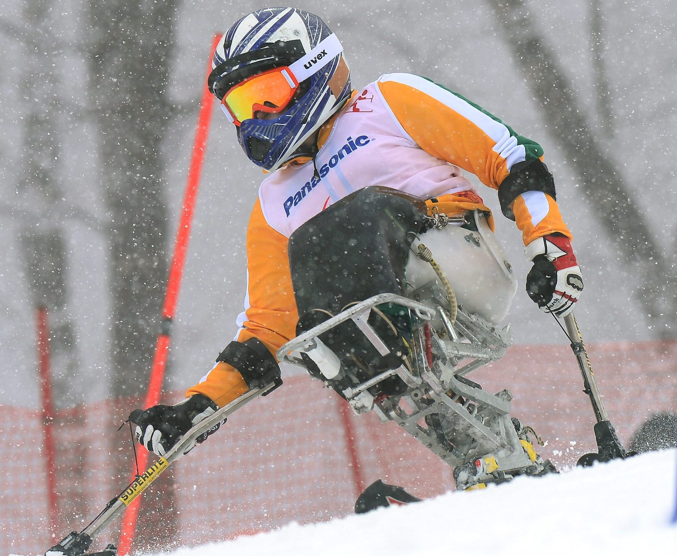 Nations officially invited to PyeongChang 2018 Paralympic Winter Games